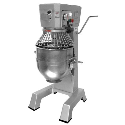 Alfa International APM-30 30 Qt. Bowl Capacity Commercial Precision Mixer