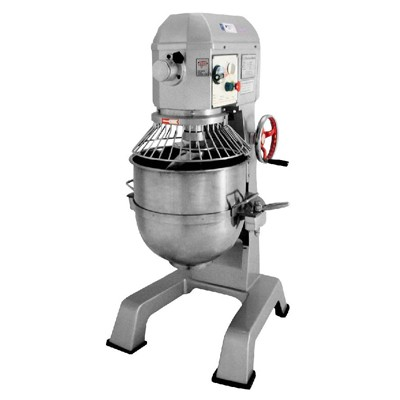 Alfa International APM-40 40 Qt. Bowl Capacity Commercial Precision Mixer