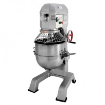 Alfa International APM-50 50 Qt. Bowl Capacity Commercial Precision Mixer
