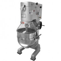 Alfa International APM-60HD 60-80 Qt. Bowl Capacity Commercial Precision Mixer