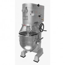 Alfa International APM-60V 60 Qt. Bowl Capacity Commercial Precision Mixer