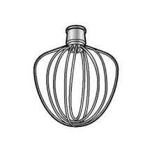 Alfa International K6W 6 Qt. KitchenAid Wire Whip