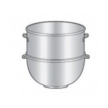 Alfa International L20 PLBW 20 Qt. Mixing Bowl
