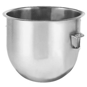 Alfa International L20 SSBW 20 Qt. Mixing Bowl