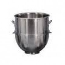 Alfa International L60 SSBW 60 Qt. Mixing Bowl