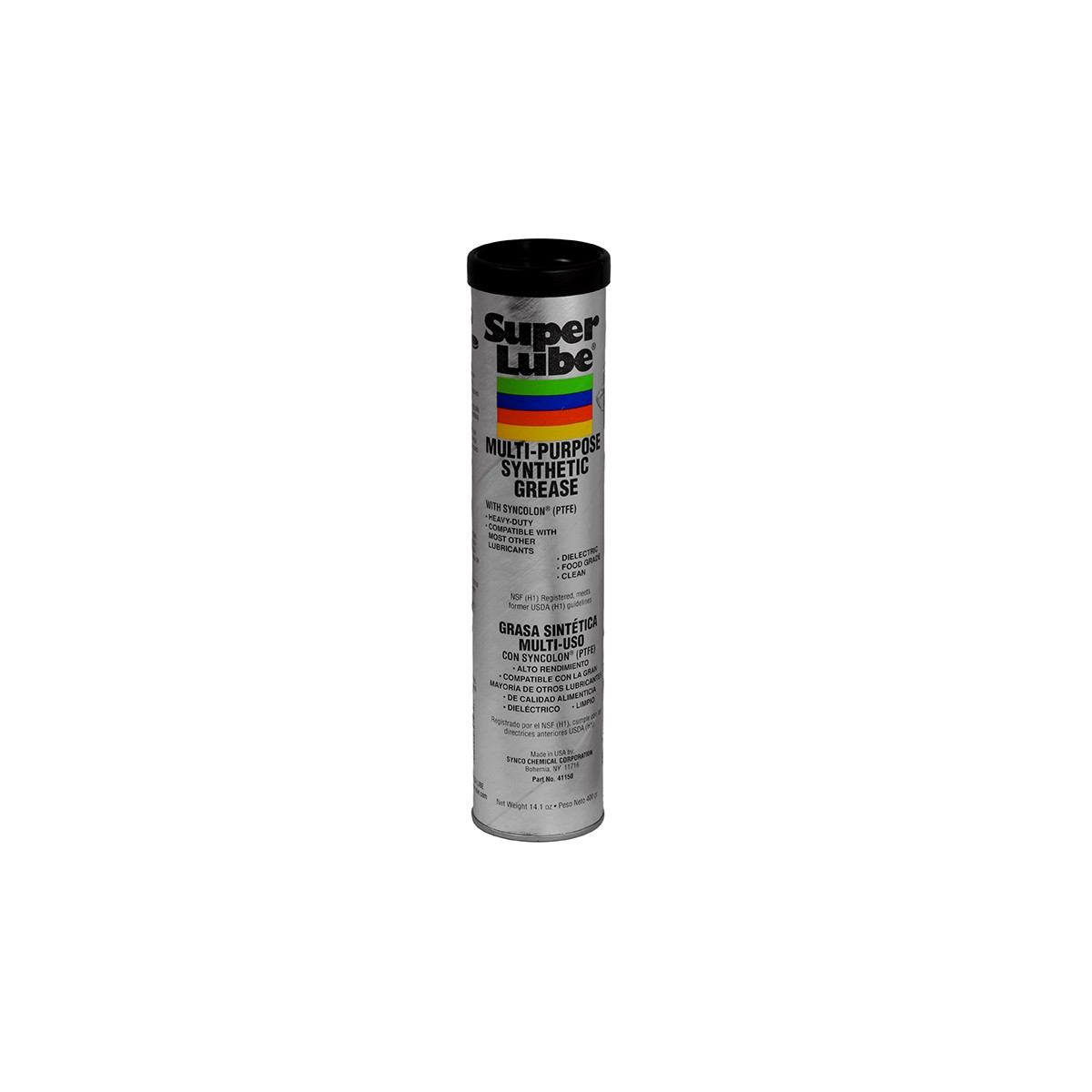 Alfa International LG-14 14 Oz. Super Lube Grease