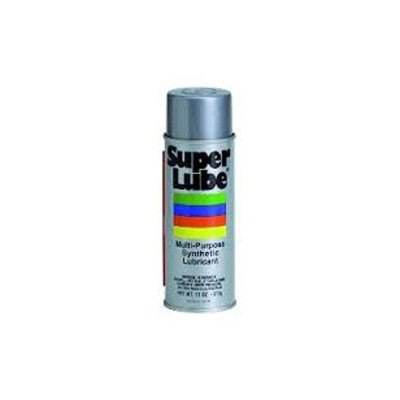 Alfa International LG-SC 11 Oz. Super Lube Grease