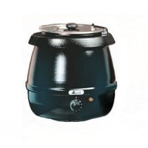 Alfa International SW6000 10.5 Qt. Soup Warmer