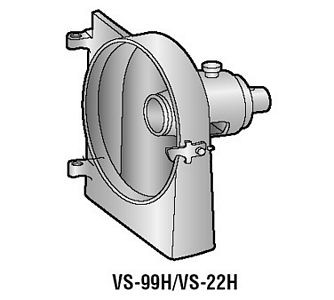 Alfa International VS-22H Housing (Backcase)