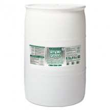 Simple Green Crystal Industrial Cleaner/Degreaser, 55 Gallon Drum