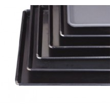 Allied-Metal-BB1717-17--x-17--x-1--Sicilian-Pizza-Pan-with-Non-Stick-Black-Buster-Coating---1-doz