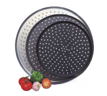 Allied Metal BDLP8 Aluminum Perforated 7-3/4