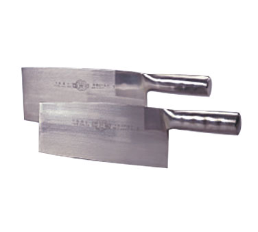 Allied Metal CL3 #3 Stainless Steel Cleaver - 1 doz