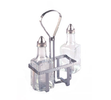 Allied Metal CRT6R Wire Rack for Cruet - 8 doz