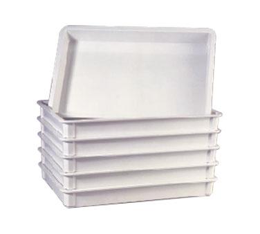 Allied Metal DBC3 Dough Proofing or Retarding Box Cover Only - 1/2 doz