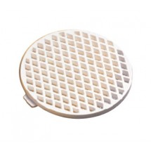 Allied Metal LPM4265 Lattice Matrix Pie Marker