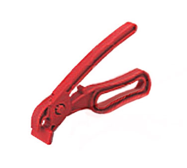Allied Metal PGP1 Red Plastic Pan Gripper - 1 doz