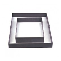 "Allied Metal SPEFULLNS Pan Extender with Non-Stick Coating 16"" x 23-3/4"""