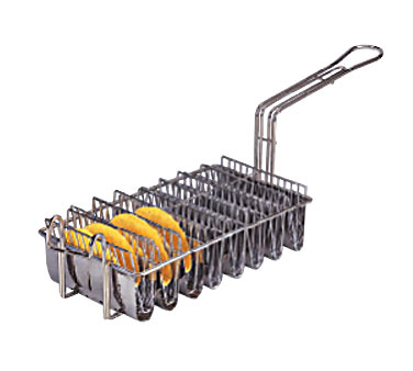 Allied Metal TB8 8 Hold Taco Basket