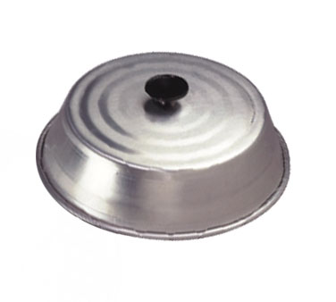 "Allied Metal WCK12 Wok Cover with Bakelite Knob 12""  - 5 pcs"