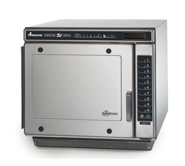Amana ACE14 Commercial Convection Express Combination Microwave Oven