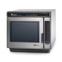Amana RC30S2 3000 Watt Programmable Stainless Commercial Microwave