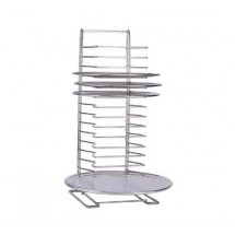 American Metalcraft PZ-19029 15 Slot Pizza Rack