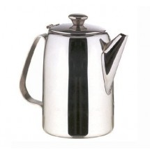 American Metalcraft SSCP68 Stainless Steel Esteem Coffee Pot  68 oz.