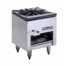 American Range ARSP-J  Gas Stock Pot Range with 1 Jet Burner