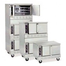 American Range ARTL1-NV Innovection Oven Gas Single-Deck