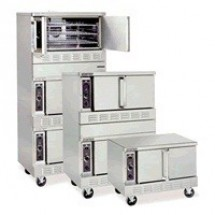 American Range ARTL2-NV Innovection Oven Gas Double-Deck