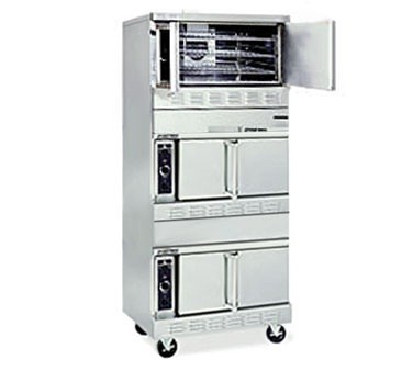American Range ARTL3-C  Convection Oven Gas  Triple-Deck