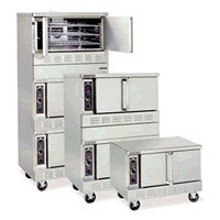 American Range ARTL3-NV Innovection Oven Gas Triple-Deck