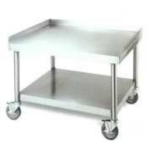 "American Range ESS-12 12"" Wide Equipment Stand"