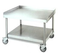 "American Range ESS-36 36"" Wide Equipment Stand"