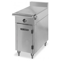 "American Range HD17-1HT-M Medallion Series 17"" Heavy Duty Range with Even Heat Hot Top and Modular Top"