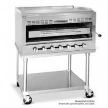 "American Range HD36-RGBSH Medallion 36"" Radiant Steakhouse Broiler"
