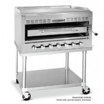"American Range HD45-RGBSH Medallion 45"" Radiant Steakhouse Broiler"
