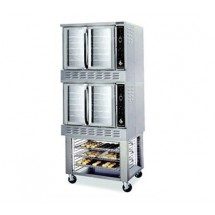 American-Range-M-2-Gas-Double-Deck-Convection-Oven-Bakery-Depth