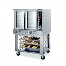 American-Range-MA-1-Gas-Single--Deck-Convection-Oven-Bakery-Depth-Programmable-Control