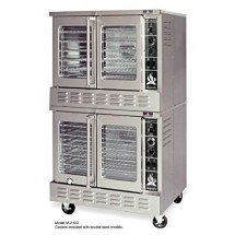 American-Range-ME-2-Electric-Double-Deck-Convection-Oven-Bakery-Depth