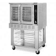 American-Range-MSD-1-Gas-Single-Deck-Convection-Oven-Standard-Depth