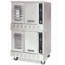 American-Range-MSD-2-Gas-Double-Deck-Convection-Oven-Standard-Depth