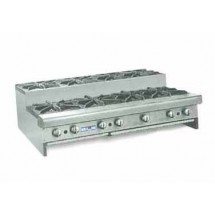American-Range-SUHP48-8-Step-Up-Hotplate-48-quot-W-Counter-Unit-with-8-Burners