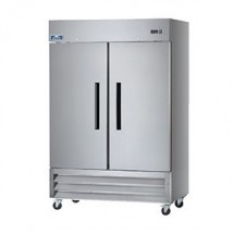 Arctic Air AF49  Reach-In Two Section Freezer 49 Cu. Ft.