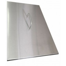 Atosa 21201003015  Fryer Tank Cover with Handle For Atosa ATFS-75