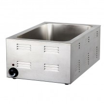 Atosa 7700 Countertop Electric Food Warmer