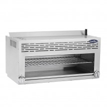 Atosa ATCM-36 Infrared Cheese Melter 36""