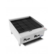 Atosa ATRC-24 Heavy Duty Countertop Radiant Broiler 24