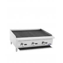Atosa ATRC-36 Heavy Duty Countertop Radiant Broiler 36""